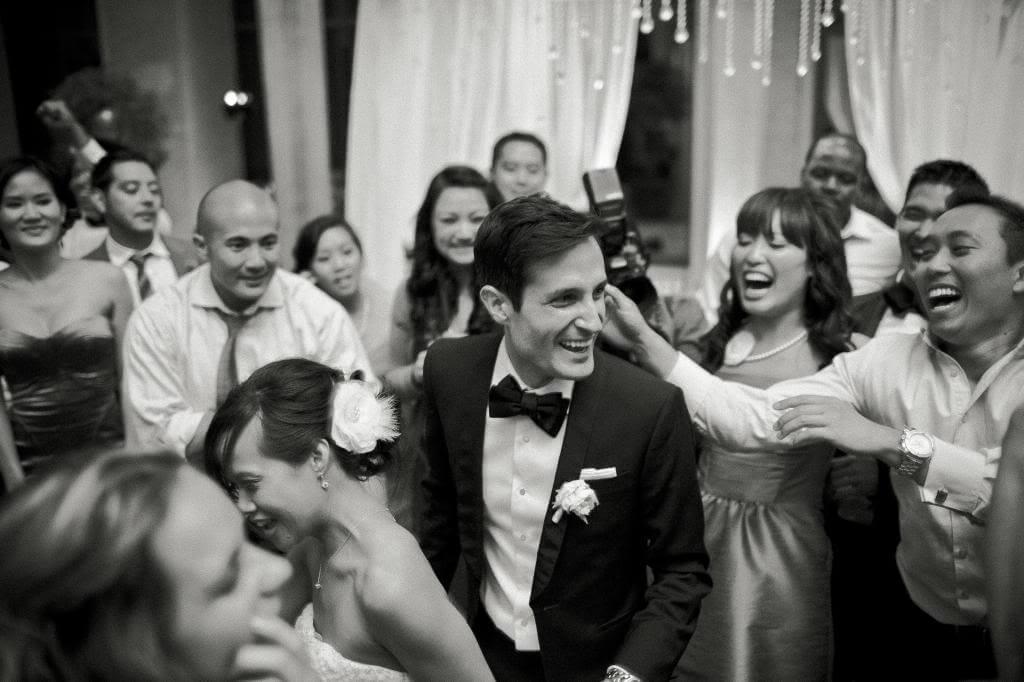 San Diego Wedding DJ - Becks Entertainment