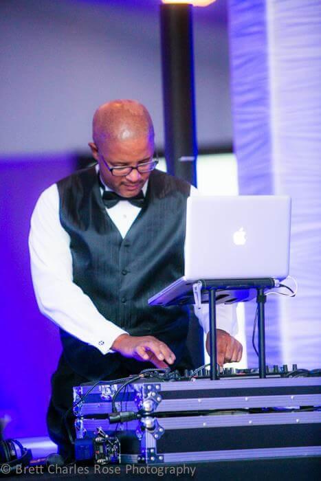 San Diego DJ Becks Entertainment. DJ Jerry Beck