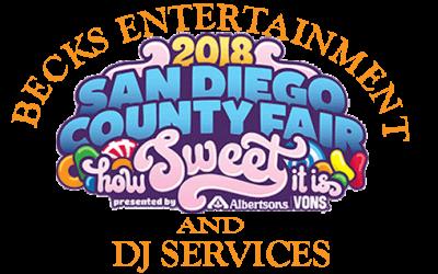 The San Diego County Fair 2018