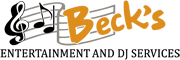 Becks Entertainment and DJ Service