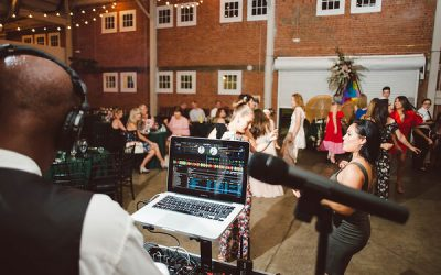 Top 25 Songs Your Wedding DJ Should Play – 2018