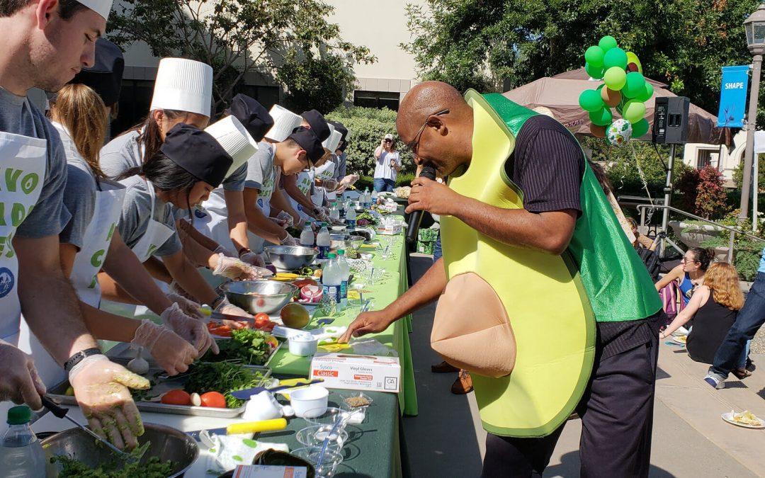 University of San Diego Avocado Festival
