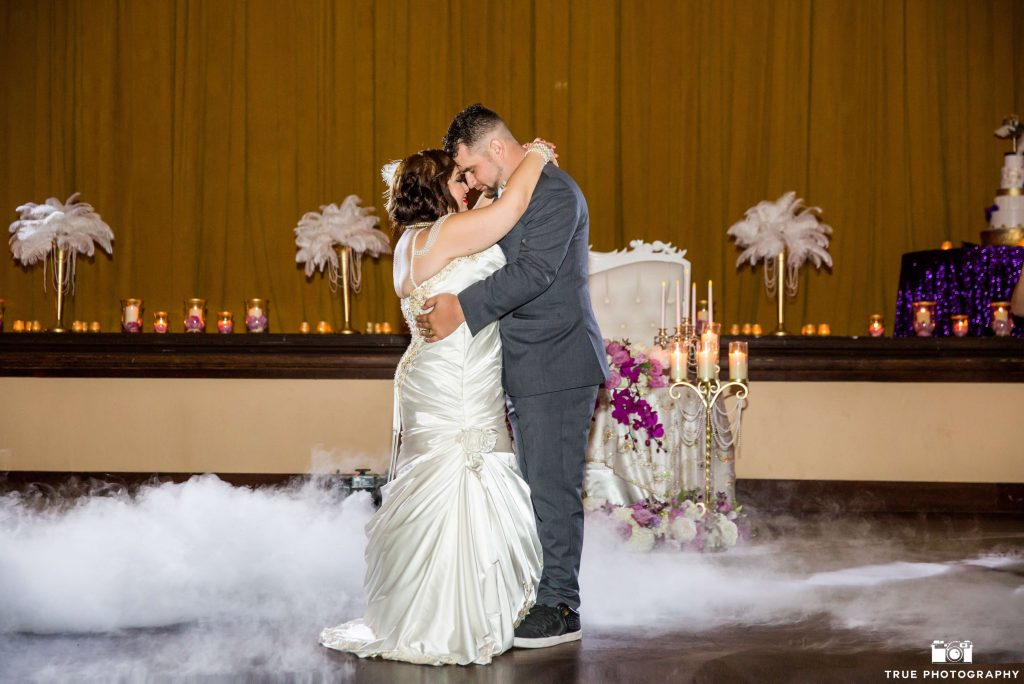 San Diego djs 25 tips on what makes a great wedding dj - Becks Entertainment