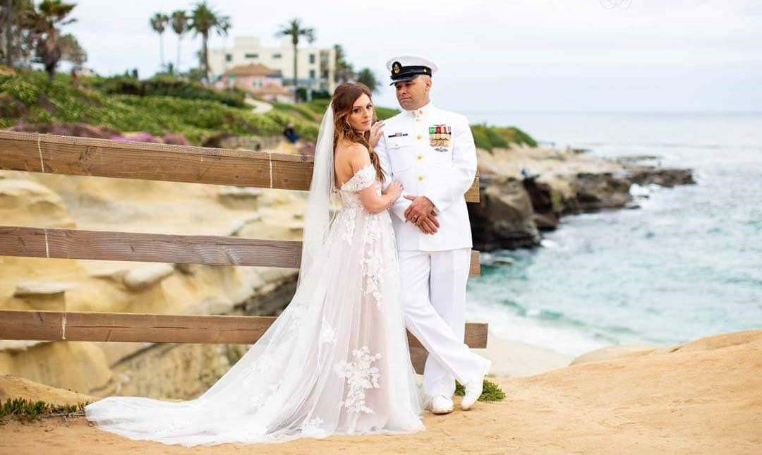 A San Diego Wedding Love Story