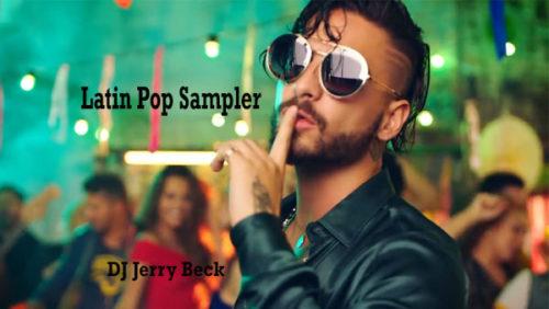 Latin Pop Sampler 2020