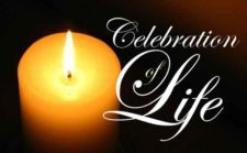 Celebration of life by the San Diego DJ Becks Entertainment