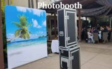 San Diego Wedding DJ provides Photobooth services