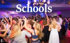 Schools and school event DJ provided by the San Diego dj